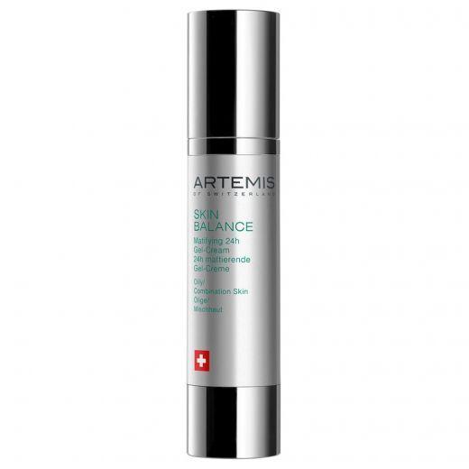 Artemis Matifying 24 H Gel-Cream 50 ml  (Matējošs sejas krēms - gēls)