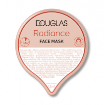 Douglas Collection Radiance Face Mask  (Mirdzumu atjaunojoša maska)