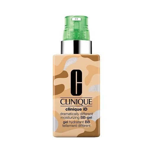 Clinique Dramatically Different™ Moisturizing BB-Gel + Active Cartridge Concentrate For Irritation