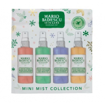 Mario Badescu Mini Mist Collection Set  (Spreju komplekts)
