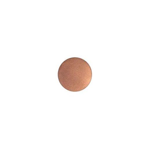 MAC Velvet Eye Shadow Pro Palette Refill Pan Texture (Acu ēnas)