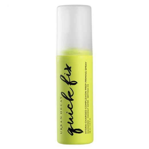 Urban Decay Quick Fix Hydra-Charged Complexion Prep Priming Spray  (Grima bāze)