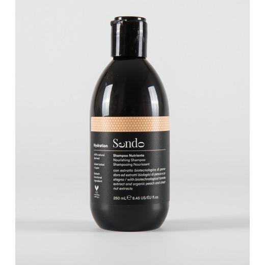 Sendo Hydration Nourishing Shampoo  (Barojošs šampūns)