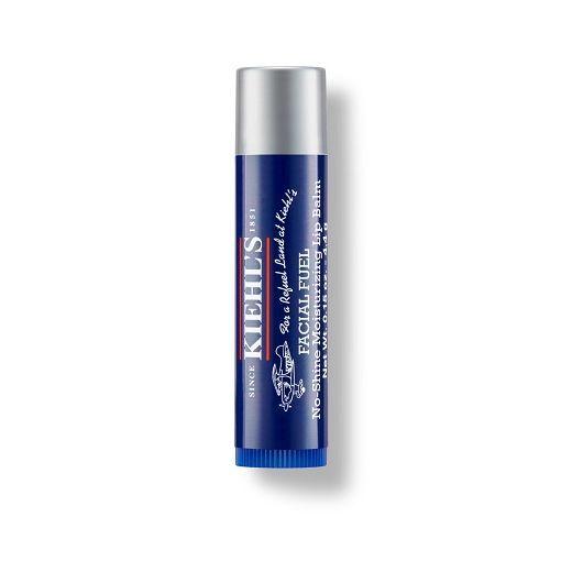 Kiehl's Facial Fuel No-Shine Moisturising Lip Balm  (Mitrinošs lūpu balzams vīriešiem)