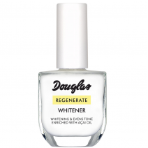 Douglas Nail Care Regenerate Whitener 10 ml  (Nagu lakas bāze)