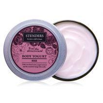 STENDERS Rose Body Yogurt  (Rožu ķermeņa jogurts)