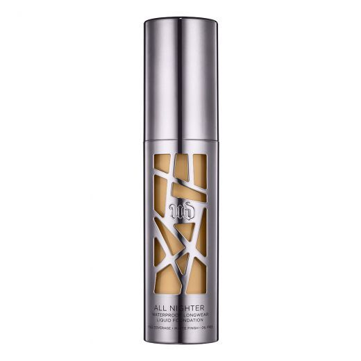 Urban Decay All Nighter Liquid Foundation  (Tonālais krēms)
