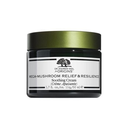 Origins Dr. Andrew Weil for Origins™ Mega-Mushroom Relief & Resilience Soothing Cream  (Atjaunoj
