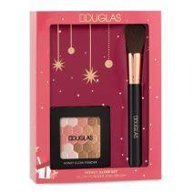 Douglas Make Up Honey Glow Set
