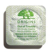 Origins Out Of Trouble 10 Minute Face Mask   (Sejas maska)