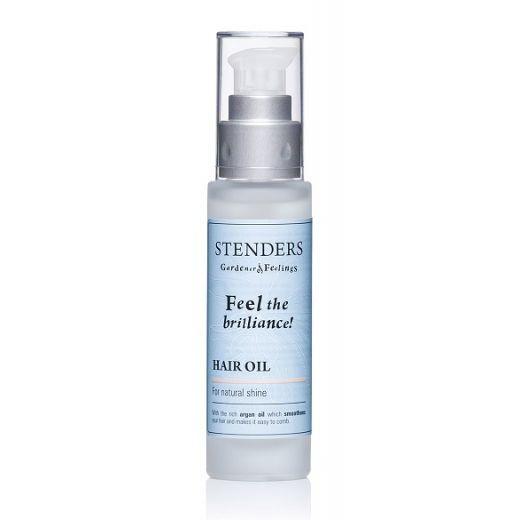 STENDERS Hair Oil for Natural Shine  (Matu eļla dabiskam mirdzumam)