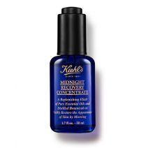 Kiehl's Midnight Recovery Concentrate Face Oil   (Mitrinoša nakts sejas eļļa)