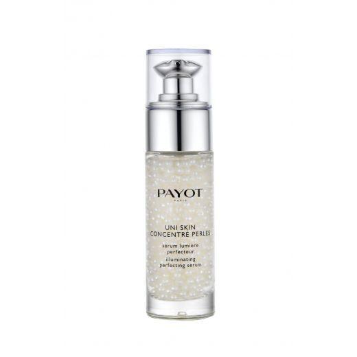 Payot Uni Skin Concentré Perles  (Izgaismojošs serums)