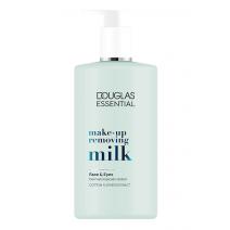 Douglas Essentials Make-Up Removing Milk  (Pieniņš kosmētikas noņemšanai)
