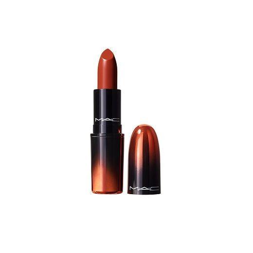 Mac Love Me Lipstick - Oranges (Lūpu krāsa)
