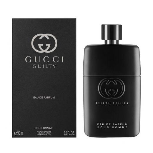 Gucci Guilty Pour Homme Eau de Parfum  (Parfimērijas ūdens vīrietim)