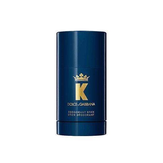 Dolce&Gabbana K by Dolce & Gabbana Deodorant Stick  (Dezodorants zīmulis)