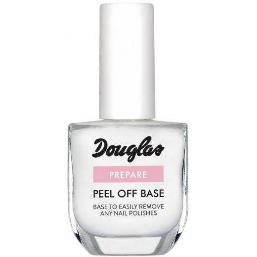 Douglas Nail Care Prepare Peel Off Base 10 ml  (Nagu lakas bāze)