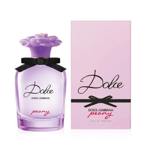 Dolce&Gabbana Dolce Peony  (Parfimērijas ūdens sievietei)