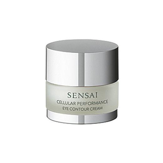 Sensai Cellular Performance Eye Contour Cream  (Bagātīgs acu krēms)