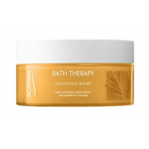 Biotherm Delighting Blend Hydrating Body Cream  (Mitrinošs ķermeņa krēms)