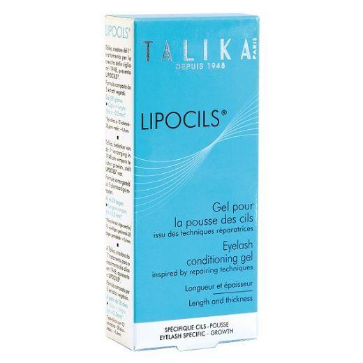 Talika Lipocils Eyelash Treatment Gel  (Skropstu augšanas veicinošs krēms)