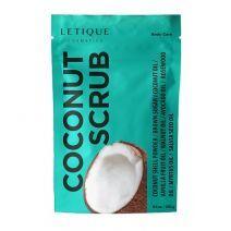 Letique Cosmetics Body Scrub Coconut  (Kokosriekstu skrubis)