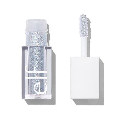 E.L.F. Cosmetics Glitter Melt Liquid Eyeshadow  (Acu ēnas)