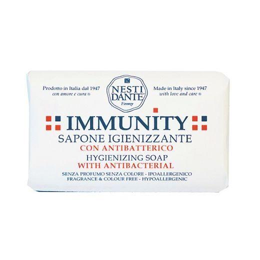 Nesti Dante Hygenizing Bar Soap  (Dezinficējošas un antibakteriālas ziepes)