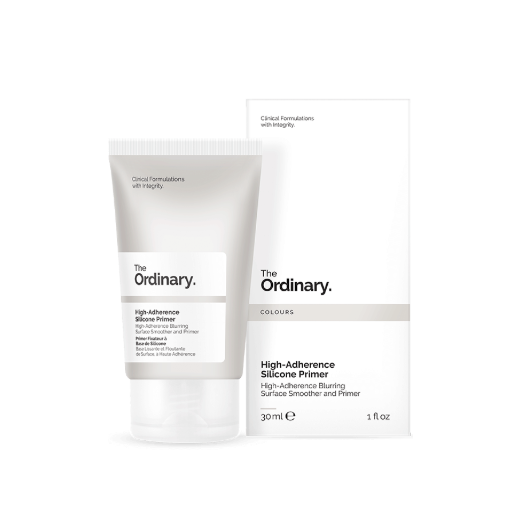 The Ordinary High-Adherence Silicone Primer  (Silikona bāze grima noturībai)