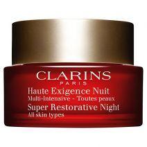 Clarins Super Restorative Night Cream All Skin Type