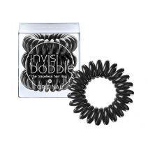 Invisibobble Original True Black  (Matu gumijas)