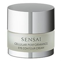 Sensai Cellular Performance Eye Contour Cream  (Bagātīgs acu krēms)