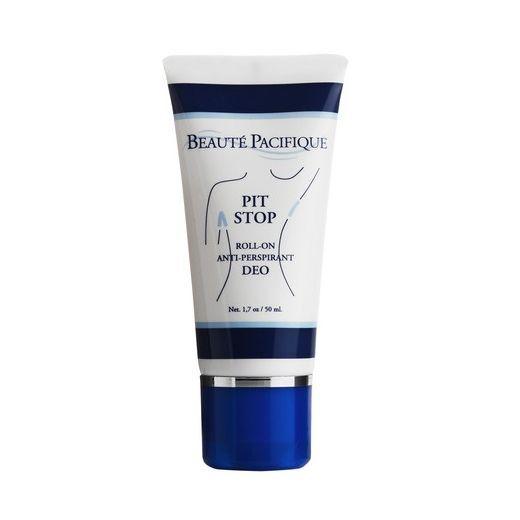 Beauté Pacifique Pit Stop   (Bioloģiskas iedarbības anti-perspiranta dezodorants)