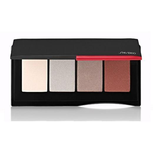 Shiseido Essentialist Eye Palette   (Acu ēnu palete)