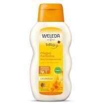 Weleda Calendula Oil   (Kliņģerīšu eļļa zīdaiņiem)