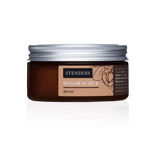 STENDERS Sugar Scrub Apricot  (Aprikožu cukura skrubis)