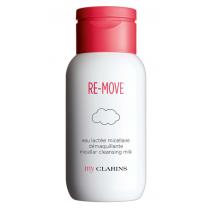 Clarins Re - Move Micellar Cleansing Milk  (Attīrošs micelārais pieniņš)