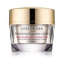 Estée Lauder Revitalizing Supreme Light+ Global Anti-Aging Cell Power Creme Oil-Free 50 ml (Pretnove