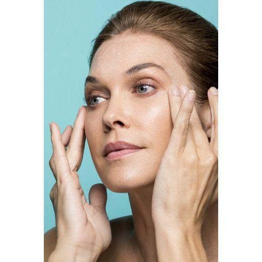 Dr. Brandt Instant Wrinkle Smoothing Cream  (Nostiprinošs sejas krēms)