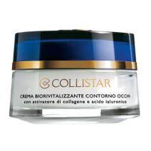 Collistar Biorevitalizing Eye Contour Cream