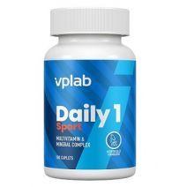 VPlab Daily 1 Multivitamin  (Uztura bagātinātājs)