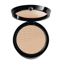 Giorgio Armani Beauty Luminous Silk Glow Fusion Face Powder  (Sejas pūderis)