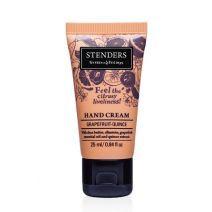 STENDERS Grapefruit-Quince Hand Cream  (Greipfrūtu-cidoniju roku krēms)