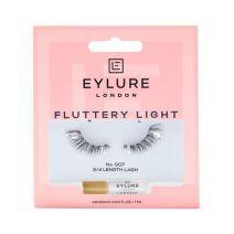 Eylure Fluttery Light 007  (Mākslīgās skropstas)