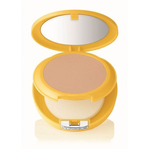 Clinique SPF 30 Mineral Powder Makeup for Face  (Minerālais kompaktais pūderis)