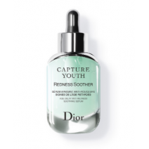 Dior Capture Youth Serum Redness Soother  (Nomierinošs serums sejai)