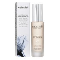 Estelle & Thild Super BioActive  Night Recovery Anti-Age Cream