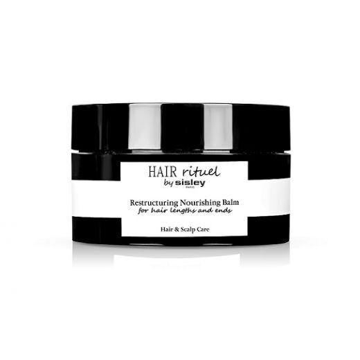 Sisley Restructuring Nourishing Balm For Hair Lengths And Ends  (Restrukturizējošs un barojošs matu