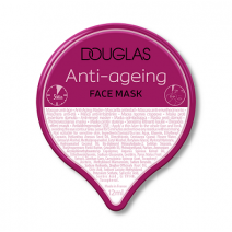 Douglas Collection Anti - Ageing Face Mask  (Pretnovecošanās sejas maska)